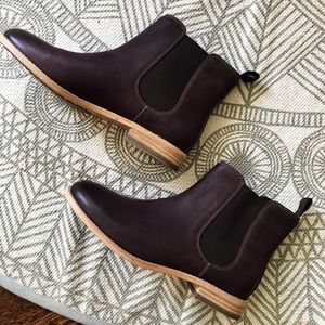 NEW Clarks Maypearl Nala Women's Chelsea Boots NWT